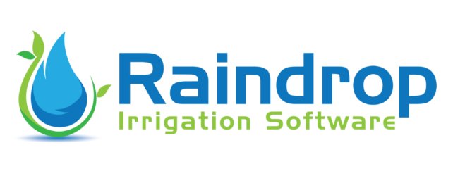 Raindrop Irrigation Design Software